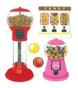 Jolee's Boutique Dimensional Sticker - Bubblegum Machines