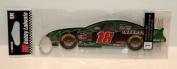 Bobby Labonte #18 Official Nascar 3D Mylar Car Stickers