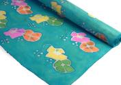Flower Batik Paper A4 Size