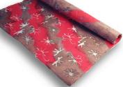Amoeba Batik Paper A4 Size