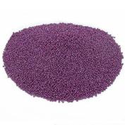 Purple Glass Seed Beads Beading Sz 11/0 Approx 400g
