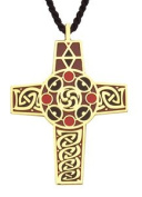 M-33 Celtic Cross