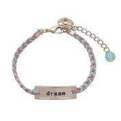 Alexa's Angels dream Braided Friendship Bracelet