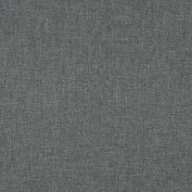 140cm Wide J631 Charcoal Grey, Solid Tweed, Commercial, Automotive and Church Pew Upholstery Grade Fabric By The Yard