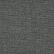 140cm Wide J633 Grey and Black, Intertwined Tweed, Commercial, Automotive and Church Pew Upholstery Grade Fabric By The Yard