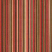 Sunbrella Fabric - Dorsett Cherry 50659-0000