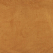 140cm Wide C060 Gold, Microsuede Upholstery Grade Fabric By The Yard