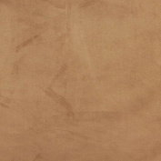140cm Wide C055 Light Brown, Suede Upholstery Grade Fabric By The Yard