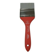 Colour Shaper 22325 2.5 Wide Decorator Silicone Brush