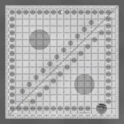 Creative Grids Quilting Ruler 42cm Square