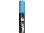 FabricMate Chisel Tip Fabric Marker, SkyBlue