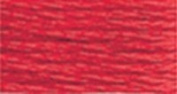 Anchor Six Strand Embroidery Floss 8.75 Yards-Crimson Red 12 per box