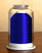 Hemingworth 700m Metallic Thread Sapphire 9018