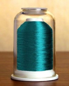 Hemingworth 700m Metallic Thread Aquamarine 9016
