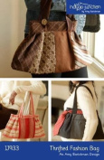Thrifted Fashion Bag Pattern By Indygo Junction
