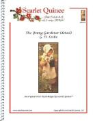 The Young Gardener (detail) - G. D. Leslie
