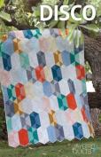 Disco Quilt Pattern Jaybird Quilts