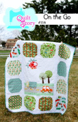 On the Go Quilt Pattern