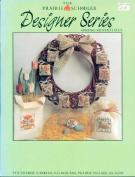 Spring Miniatures - Cross Stitch Pattern