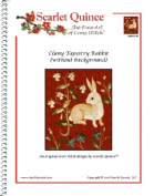 Cluny Tapestry Rabbit (without background)