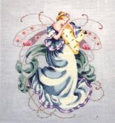 Enchanted Dreamer - Cross Stitch Pattern