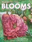 Leisure Arts Beautiful Cross Stitch Blooms