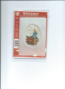 Candle - Stitch a Card Counted Cross Stitch Kit - #7007