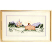 Dreams of Tomorrow Counted Cross-Stitch Kit