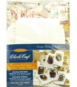 Huck Towel, Potholder & Design Book Kit