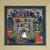 Haunted Hotel - Cross Stitch Kit