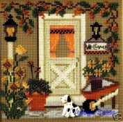 Country Welcome - Cross Stitch Kit