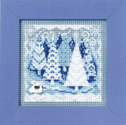 Winter Wonderland - Cross Stitch Kit