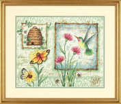Dimensions Counted Cross Stitch 25cm X 30cm