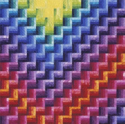 Northern Lights Quilt Pattern By Joen Wolfrom