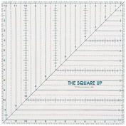 Quilt In A Day 32cm by 32cm Square Up Ruler