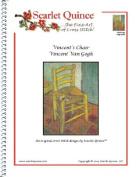 Vincent's Chair - Vincent Van Gogh