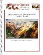 The Grand Canyon of the Yellowstone - Thomas Moran