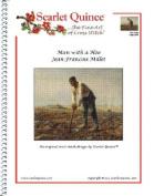 Man with a Hoe - Jean-Francois Millet