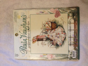Paula Vaughan's Pink Ribbon Golden Needle Collection Counted Cross Stitch Kit