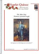 The Blue Boy - Thomas Gainsborough