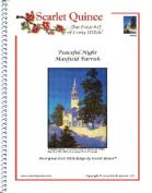 Peaceful Night - Maxfield Parrish