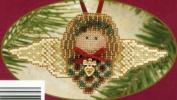 Holly Angel (beaded kit)
