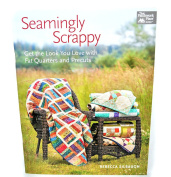 Seamingly Scrappy Quilting Book