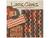 Kansas Troubles Quilters Loose Change Book