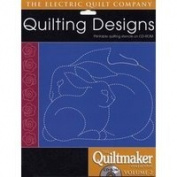 Electric Quilt Quiltmaker Volume 2 Software