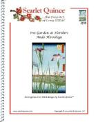 Iris Garden at Horikiri - Ando Hiroshige