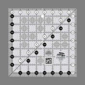 Creative Grids Quilting Ruler 22cm Square