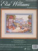 Cove Antiques - Cross Stitch Kit