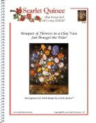 Bouquet of Flowers in a Clay Vase - Jan Bruegel