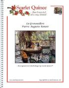 La Grenouillere - Pierre Auguste Renoir